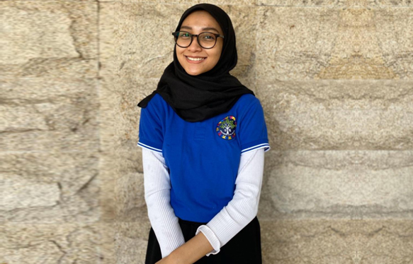Amirah Hazwani